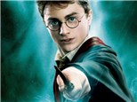 Harry Potter's Birthday 7.31.2020