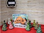 Mommy & Me Story Time:Bear Stays Up For Christmas! AM Class
