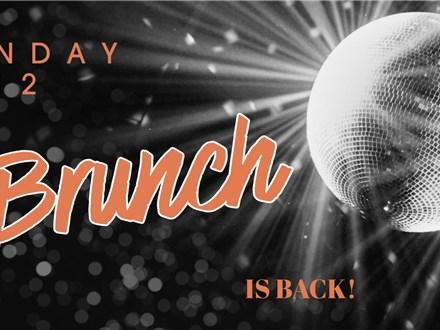 BRUNCH & BOWL w/ LIVE DJ