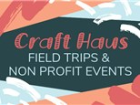 Field Trips and Non Profit Events