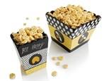 """Popcorn Bowl"" To-Go Kit- at Color Me Mine - Aspen"