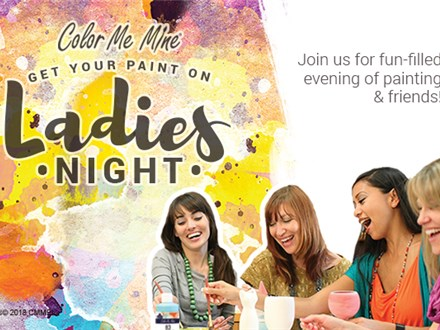 Ladies Night BYOB