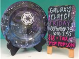 Galaxy Plate Class!