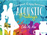 Date Night:  Acoustic Friday - July 14, 2017