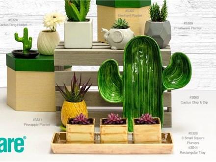 """Flower Pots Planter Fun"" - Friday, April 30th: 5:00-8:00pm"