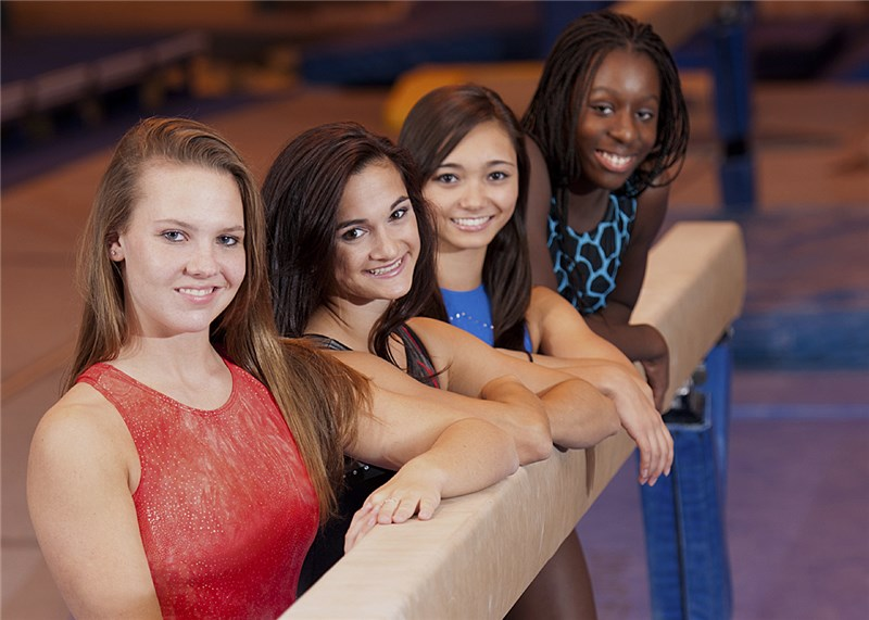 University of Denver Youth Gymnastics
