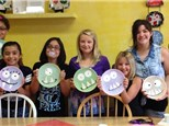 Paintastic Art Camp at Clay 'N Latte' Vista - Ages 12+ Session 3 (6/22 - 6/26)
