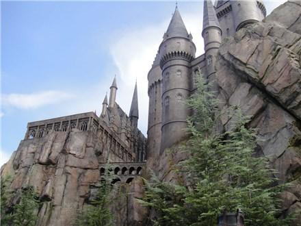 Harry Pottery @ The Wizarding World of Jade Pottery