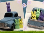 Virtual Painting Truck w Peeps - March 10th