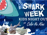 Kids Night Out - SHARK WEEK! July 13