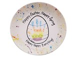 Easter Egg Handprints - April 4th