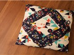 Patchwork Pillows (2 sessions)