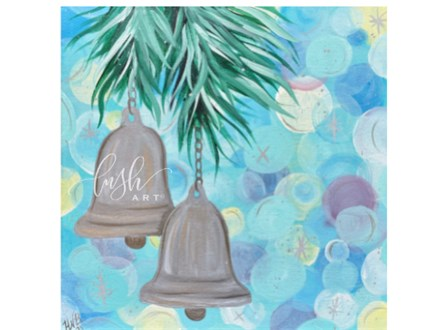 Silver Bells Paint Class - Perry