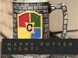 Harry Potter Night