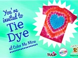 To Dye For: Canvas - June 22, 2017