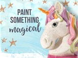 Magical Unicorn Party - January 19, 2019 (Torrance)