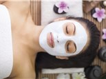 Facials: AZIZ Salon & Day Spa