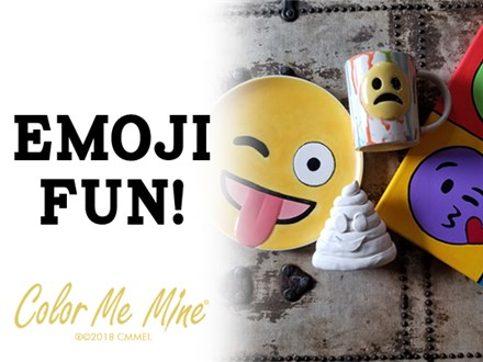 Kids Day Out - Emoji Fun! What Mood are You in? - Sept. 17