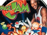 Space Jam Party- July 9