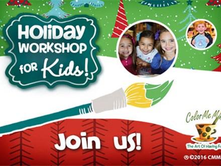 Holiday Workshop KNO