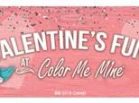 Valentine's Reservation - Feb 14, 2019 (Torrance)
