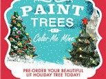 Pre-Order Your Vintage Holiday Tree