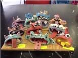 Summer - Artapalooza for kids 1:00-3:00