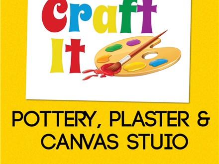 Craft It Gift Certificate