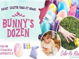 Bunny's Dozen Take Home Kit- Easter Eggs