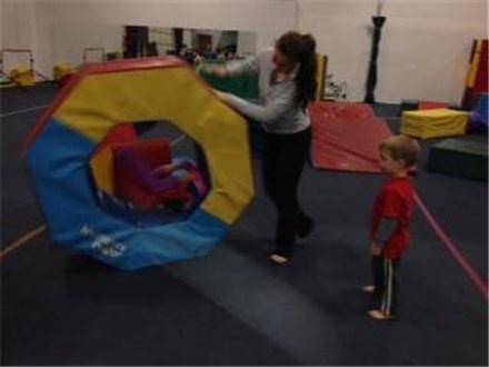 Parents Night Out - Northshore Gymnastics