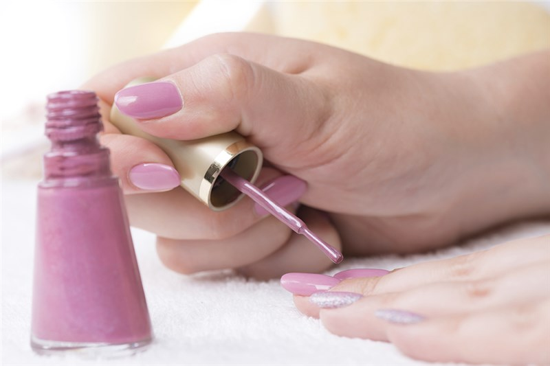 Breezy Nails & Spa, Inc