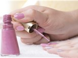 Manicure and Pedicure: Sweet Nails and Spa