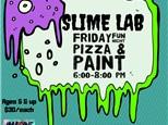 FFN Slime Lab