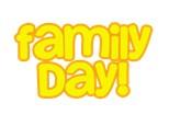 Family Day - September 29