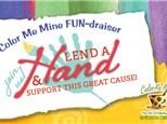 Kids Peace Painting Fundraiser - November 18