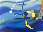 Virtual Summer Art Program Via ZOOM