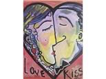 Love...Kiss