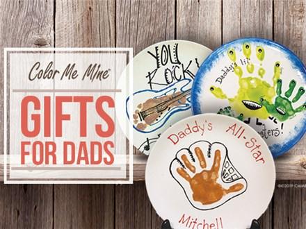 Print Keepsakes for Dad Workshop! Sunday,  June 6th 2021