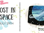 Lost in Space Summer Camp