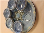 Seder Dish Painting Event