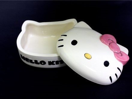 Hello Kitty Party  $28/painter