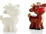 Reindeer Kids Ceramic - 11/26