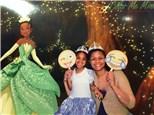 Princess Tea Party  - March 17th
