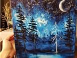 12/20 Forest Moon (deposit)