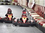 Parties: Unser Karting & Events