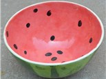 SOLD OUT Summer Camp Watermelon Bowl Friday, July 3rd 10am-12pm