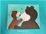 Bear Hug Mommy & Me Class $40 (age 4 and up)