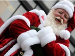 PRIVATE PARTY WITH SANTA, NOVEMBER 25TH - SOLD OUT!