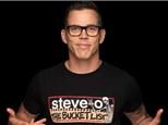 Steve-O (VIP Tickets) - November 22-23 - Muskegon