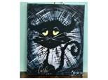 Scaredy Cat Paint Class
